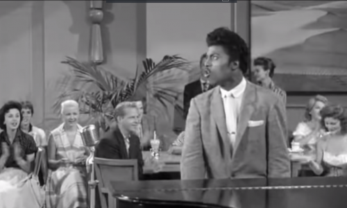 87 éves korában elhunyt Little Richard, a rock and roll úttörője